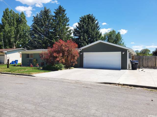 61 W Park Ln, Lewiston, UT 84320 (#1752330) :: Utah Real Estate