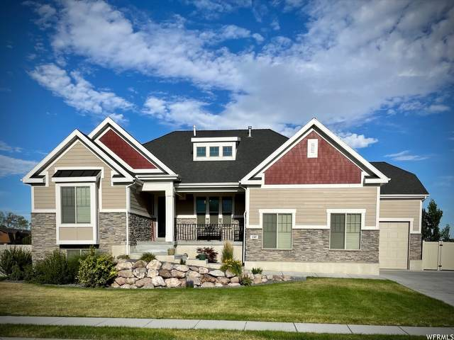 3247 S 2985 W, West Haven, UT 84401 (#1752411) :: UVO Group | Realty One Group Signature