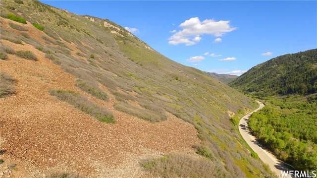6937 S Hwy 40, Heber City, UT 84032 (#1752418) :: Utah Real Estate