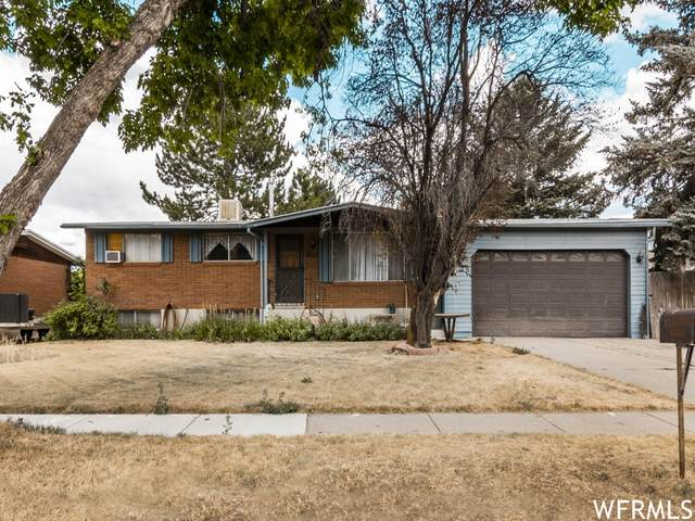 4555 S Ebony Ave, Salt Lake City, UT 84123 (#1752448) :: Powder Mountain Realty