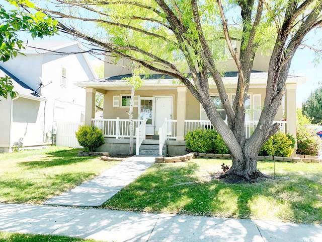1864 N 210 W, Tooele, UT 84074 (MLS #1752498) :: Lookout Real Estate Group