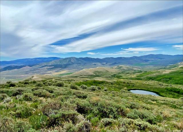 Address Not Published, Park Valley, UT 84329 (#1752535) :: Bear Phelps Group