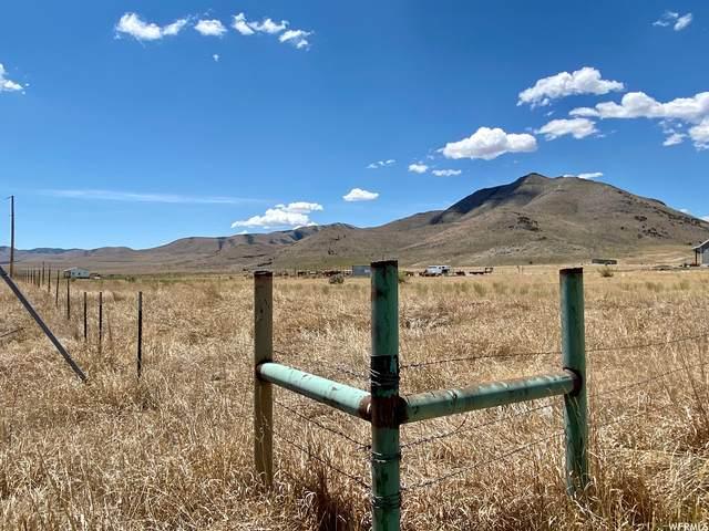Address Not Published #1, Portage, UT 84331 (#1752574) :: Utah Best Real Estate Team   Century 21 Everest