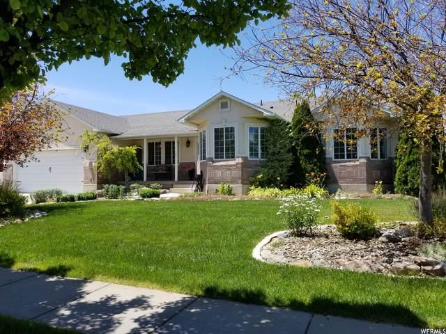 630 S 100 W, Garland, UT 84312 (#1752575) :: Utah Real Estate