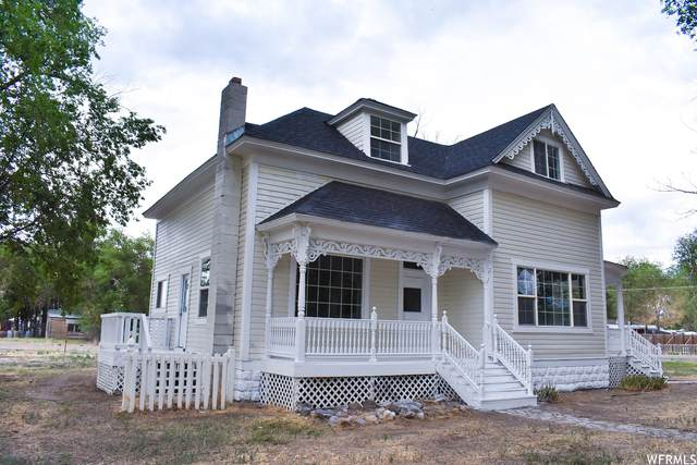 85 E 400 N, Hinckley, UT 84635 (#1752598) :: Utah Best Real Estate Team   Century 21 Everest