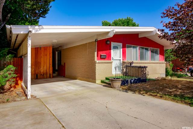 534 S 380 W, Tooele, UT 84074 (#1752647) :: UVO Group   Realty One Group Signature