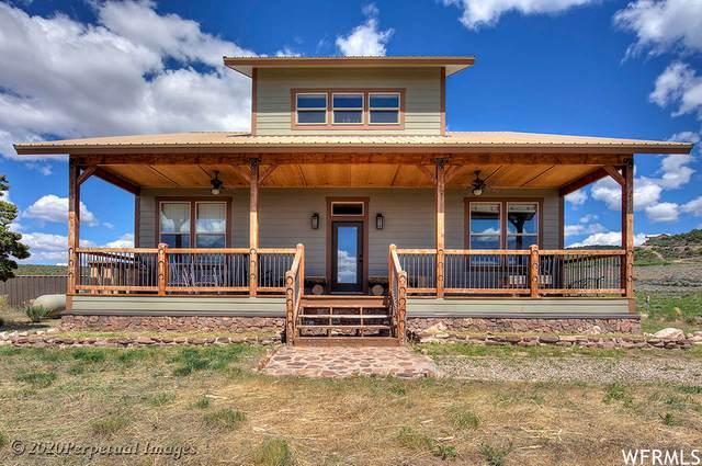 12343 E Sand Flats Rd, Moab, UT 84532 (#1752739) :: Bear Phelps Group