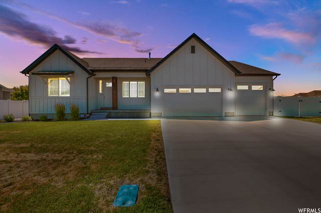 1623 W 425 S, Layton, UT 84041 (#1752740) :: UVO Group | Realty One Group Signature