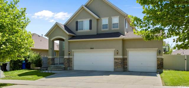 7943 S 7110 W, West Jordan, UT 84081 (#1752799) :: UVO Group   Realty One Group Signature