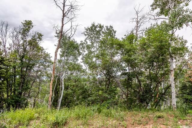 2020 River Birch Rd #4, Coalville, UT 84017 (MLS #1752889) :: High Country Properties