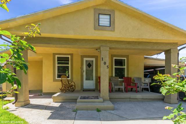 105 W Lucy Ave, Salt Lake City, UT 84101 (#1752912) :: Colemere Realty Associates
