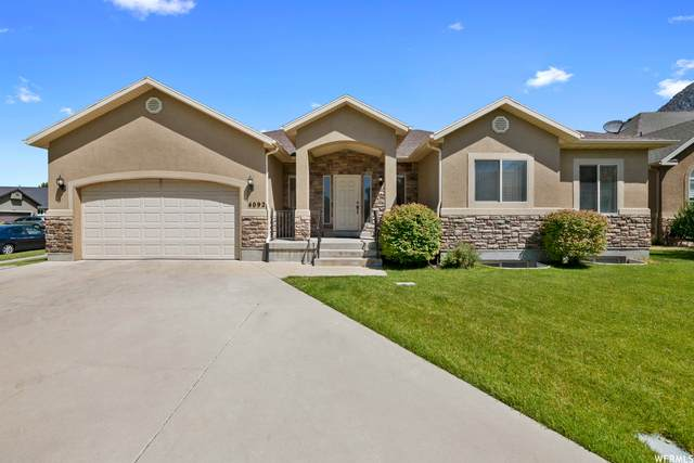 4092 W Shinnecock Dr, Cedar Hills, UT 84062 (#1752949) :: UVO Group | Realty One Group Signature