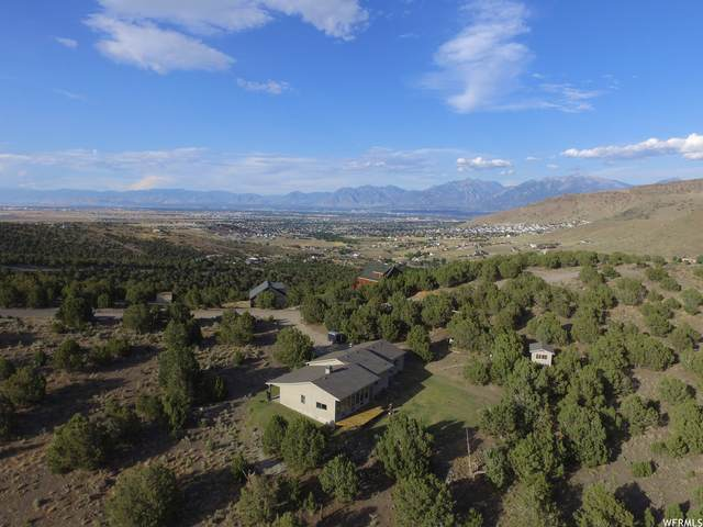 15155 S Rose View Ln W, Herriman, UT 84096 (#1752963) :: Powder Mountain Realty