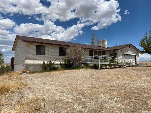 3150 W State Road 155, Cleveland, UT 84518 (#1752982) :: The Fields Team