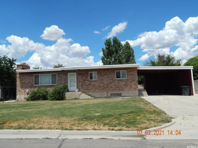 161 E 900 N, Price, UT 84501 (#1752987) :: UVO Group   Realty One Group Signature