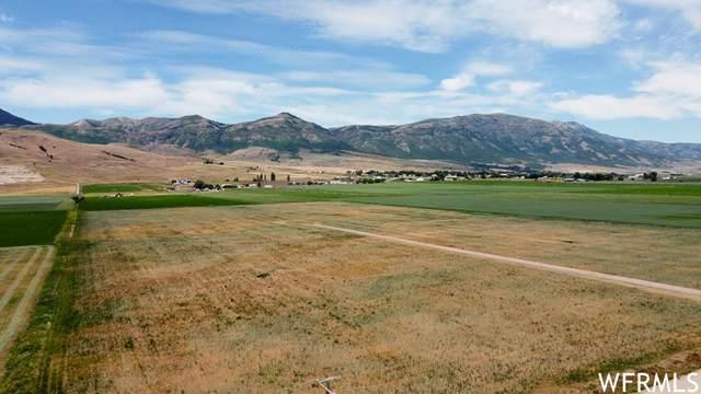 4335 N 4400 W #2, Clifton, ID 83228 (#1753029) :: Powder Mountain Realty