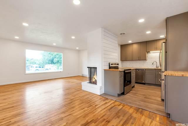 6915 S Brookhill Dr E, Cottonwood Heights, UT 84121 (#1753045) :: Utah Real Estate