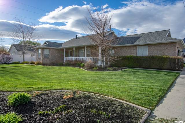 964 W 1600 N, Mapleton, UT 84664 (#1753080) :: UVO Group   Realty One Group Signature