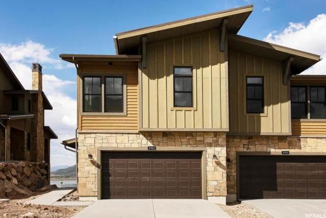 11721 N Shoreline Dr #12, Hideout, UT 84036 (MLS #1753086) :: High Country Properties
