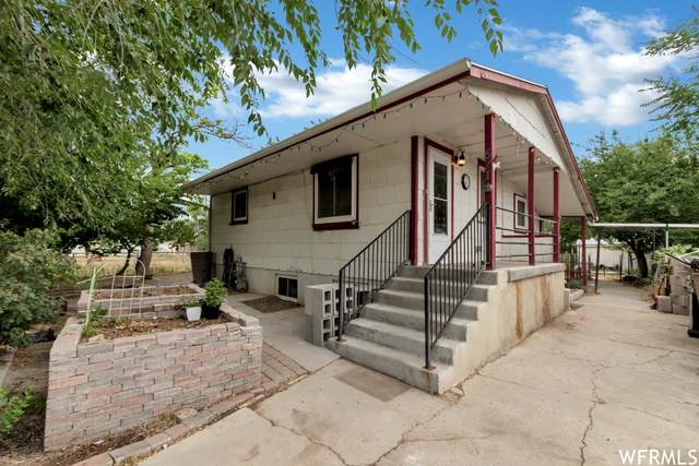 571 S Concord St, Salt Lake City, UT 84104 (#1753108) :: UVO Group   Realty One Group Signature