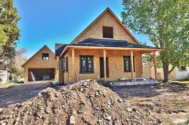 270 W 200 S, Heber City, UT 84032 (#1753121) :: Utah Real Estate