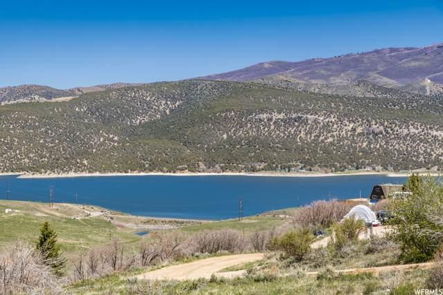40 Aspen Dr #40, Coalville, UT 84017 (#1753145) :: Utah Best Real Estate Team | Century 21 Everest