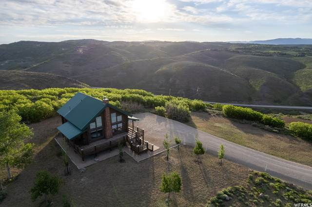 8189 Highfield Rd #79, Park City, UT 84098 (#1753154) :: Doxey Real Estate Group