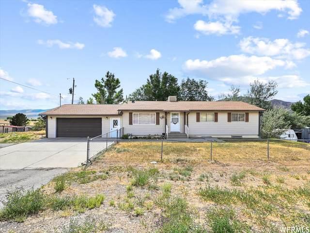 236 S Grant Ave, Stockton, UT 84071 (#1753156) :: Powder Mountain Realty