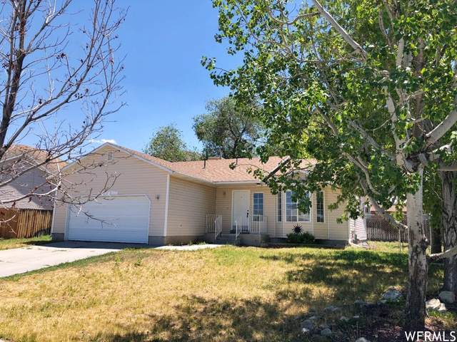 743 W 740 S, Tooele, UT 84074 (#1753246) :: Bustos Real Estate | Keller Williams Utah Realtors