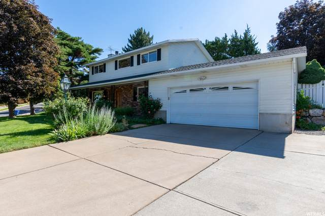 249 S Centennial Dr, North Salt Lake, UT 84054 (#1753252) :: UVO Group   Realty One Group Signature