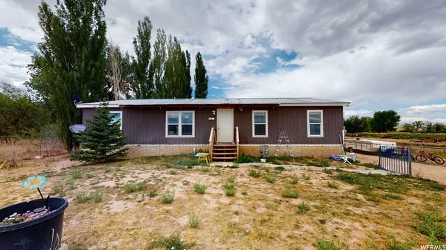 639 E 600 N, Duchesne, UT 84021 (#1753276) :: Utah Real Estate