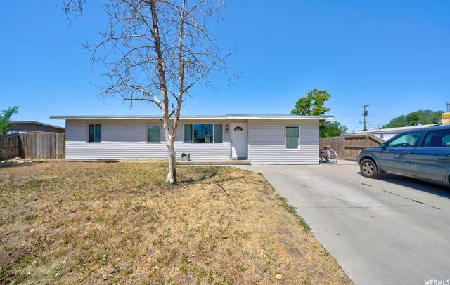 585 N 940 W, Orem, UT 84057 (#1753297) :: UVO Group | Realty One Group Signature