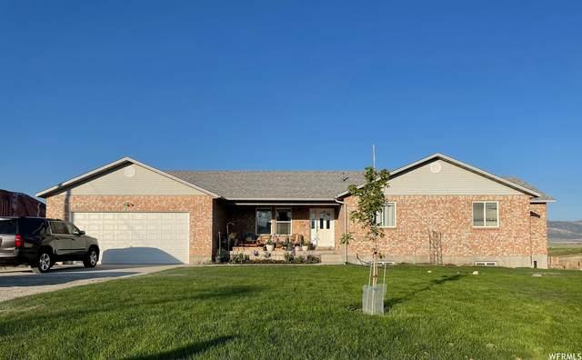 3400 S 4400 W, Malad City, ID 83252 (#1753313) :: Utah Real Estate