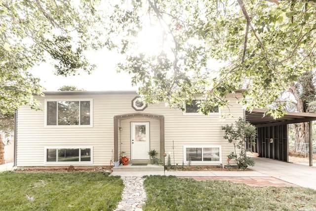 824 N 250 W, Brigham City, UT 84302 (#1753355) :: Powder Mountain Realty