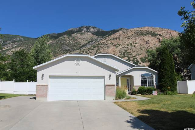 1374 N Fowler Ave E, Ogden, UT 84404 (#1753368) :: Bustos Real Estate | Keller Williams Utah Realtors