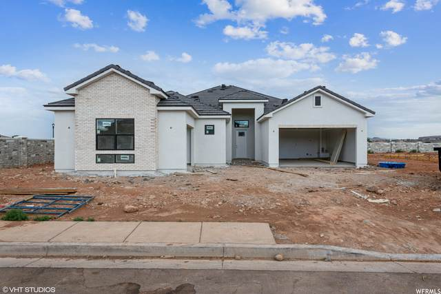 3868 S Mckenzie Ln, Washington, UT 84780 (#1753438) :: Bustos Real Estate | Keller Williams Utah Realtors