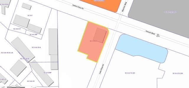 2235 W Santa Clara, Santa Clara, UT 84765 (#1753457) :: Colemere Realty Associates
