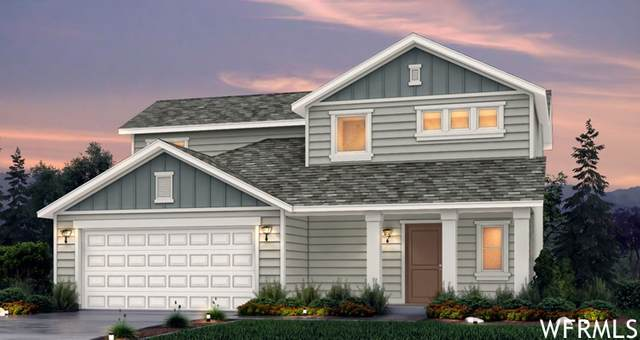 2739 S Waterview Dr #2740, Saratoga Springs, UT 84045 (#1753480) :: The Fields Team