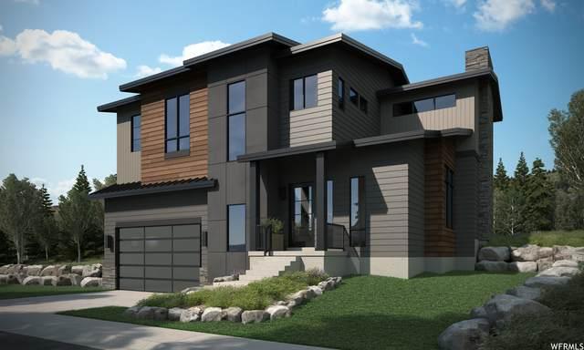 4106 W Sierra Dr #225, Park City, UT 84098 (#1753492) :: Exit Realty Success