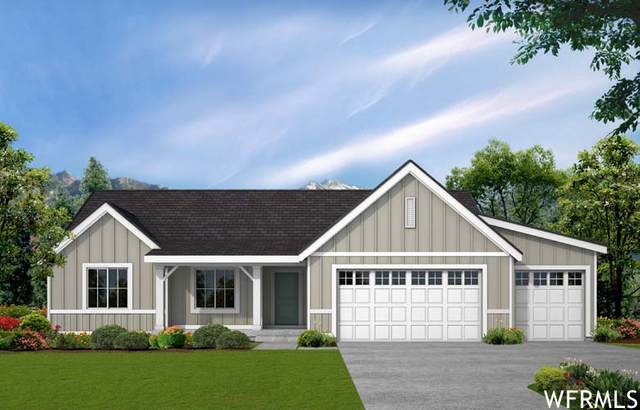 2038 E Collette St N #1115, Lake Point, UT 84074 (#1753497) :: Real Broker LLC