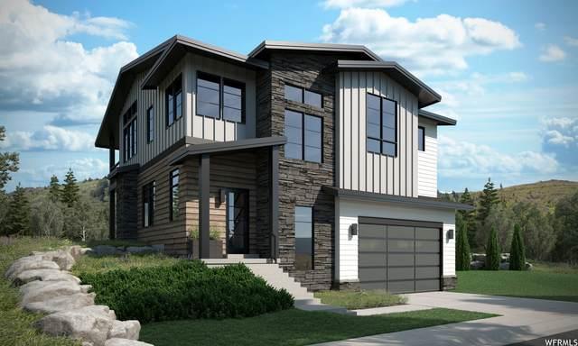 4094 W Sierra Dr #226, Park City, UT 84098 (MLS #1753498) :: High Country Properties