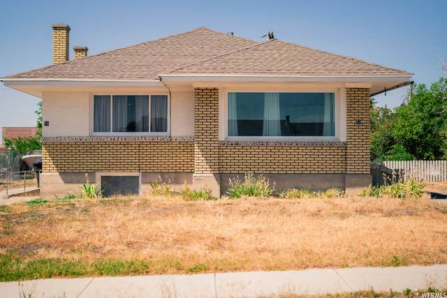 53 W 100 S, Smithfield, UT 84335 (#1753527) :: The Perry Group