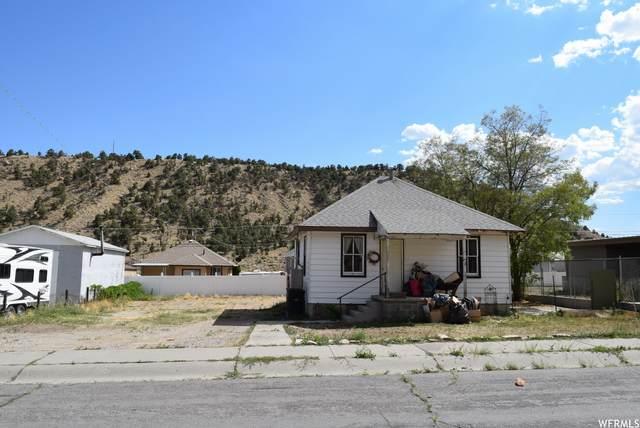 718 Royal St, Helper, UT 84526 (MLS #1753537) :: Lookout Real Estate Group