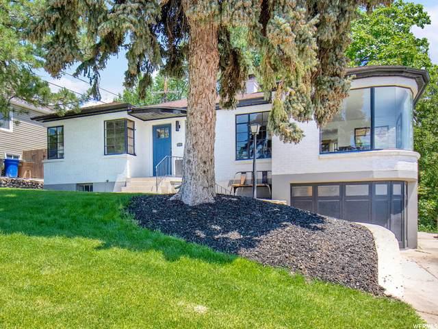 518 N G St E, Salt Lake City, UT 84103 (MLS #1753574) :: Lookout Real Estate Group