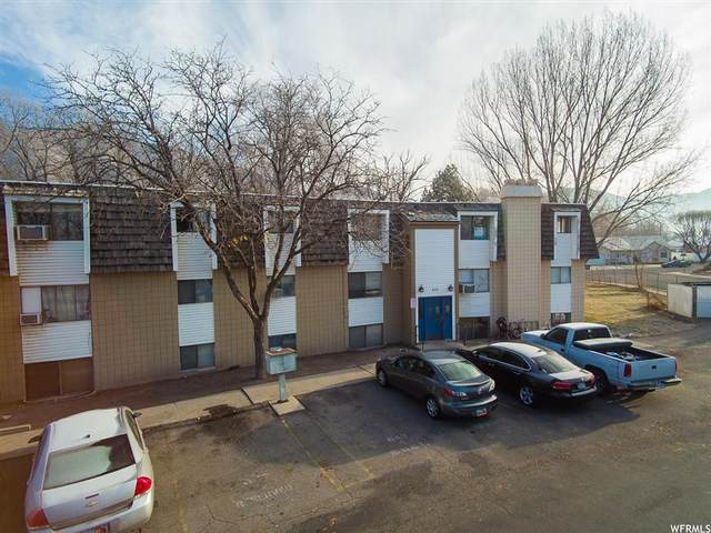 649 Swenson Ave #6, Springville, UT 84663 (#1753649) :: Doxey Real Estate Group