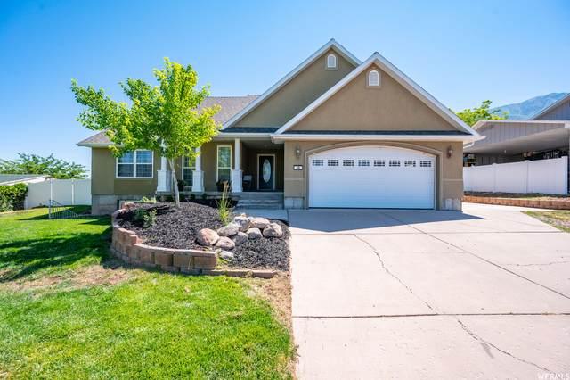 68 N Clark Ln, Elk Ridge, UT 84651 (MLS #1753670) :: Lookout Real Estate Group