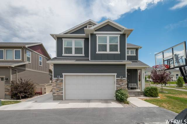15281 S Infantry Ln, Bluffdale, UT 84065 (MLS #1753674) :: Lookout Real Estate Group