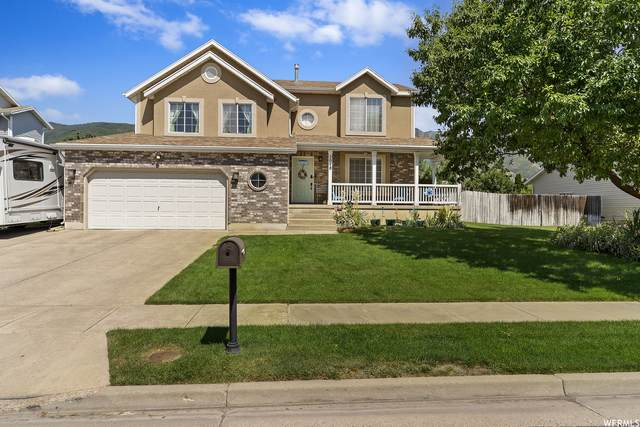 2048 N 2100 E, Layton, UT 84040 (#1753696) :: Utah Real Estate