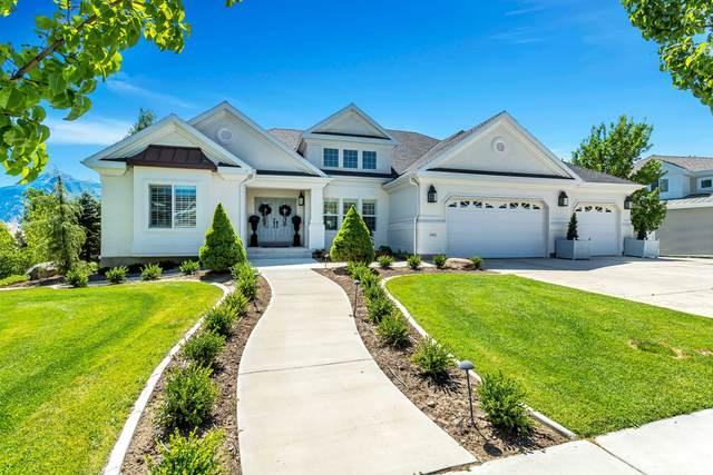 11642 N Sunset Hills Dr W, Highland, UT 84003 (#1753706) :: Utah Real Estate