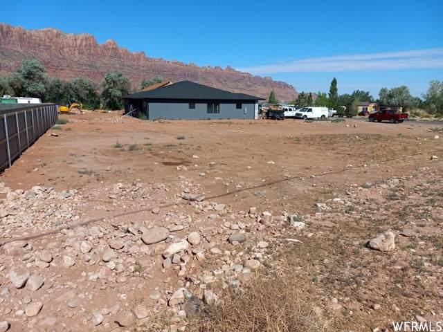 21 W Coronado St #3, Moab, UT 84532 (MLS #1753733) :: High Country Properties